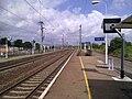 Ligne Strasbourg-Ville - Saint-Louis (Bâle) en Gare de Bollwiller.jpg