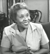 Lillian randolph birdie 1955.JPG
