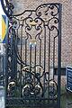 Linker deur poort Westfries Museum, Hoorn.JPG