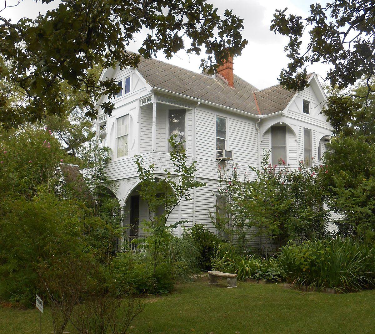 Little House (Victoria, Texas)