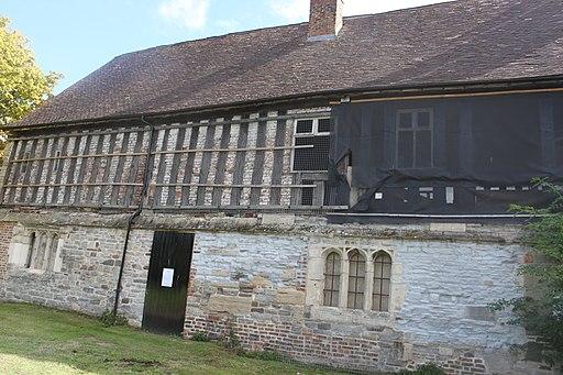 Llanthony Priory Farmhouse 5
