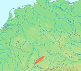 Wandelgids  Donau-Zollernalb-Weg & Donauberglandweg - Hikeline