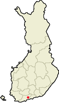 Location of Tuusula in Finland.png