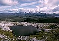 Lochan close to summit of Laibheal a Deas - geograph.org.uk - 330105.jpg