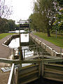 Lock on the River Great Ouse - geograph.org.uk - 1022332.jpg