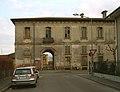 Lodi Vecchio - Palazzo Rho - Facciata 02.jpg