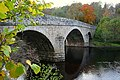 Logie bridge from the eastern banks of the Findhorn. - geograph.org.uk - 273224.jpg