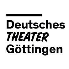 ec9a0dff755d8d Logo des Deutschen Theaters Göttingen (seit 2014)