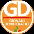 Logo Giovani Democratici.png