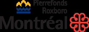 Pierrefonds-Roxboro - Image: Logopierrefonds