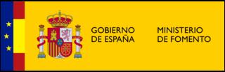 [Gobierno] Rueda de Prensa desde la AP7 en Sagunto, tras la visita de Ana Pastor a la zona 320px-Logotipo_del_Ministerio_de_Fomento