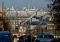 London-Woolwich, Burrage Road view 12.jpg