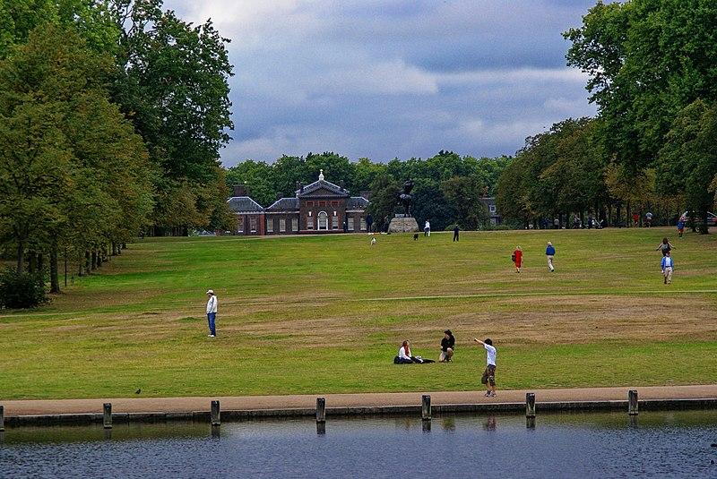 Parque de Londres