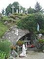 Longevilles-Mont d'Or - calvaire (vue d'ensemble).JPG