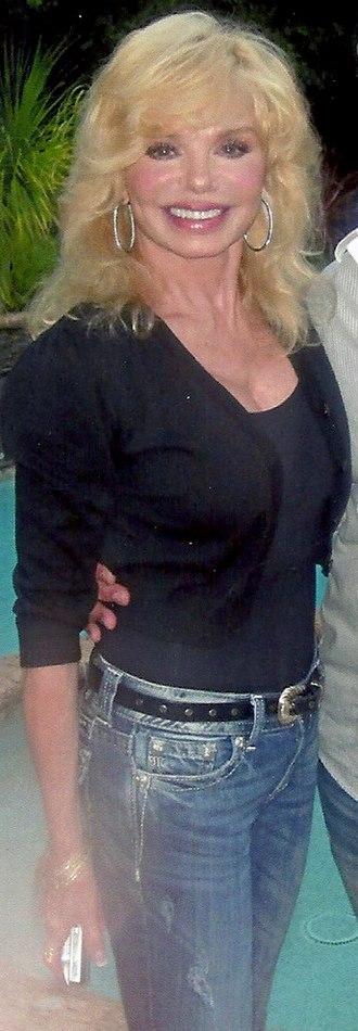 Loni Anderson - Anderson in December 2012