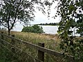 Looking west from the birdwatching hut at Draycote Water - geograph.org.uk - 347284.jpg