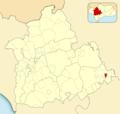 Lora de Estepa municipality.png