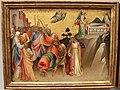 Lorenzo monaco, decollazione di s. caterina d'alessandria, 1390 ca. 01.JPG