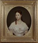 Lovisa, (Lovisa Josefina Eugenia) 1851-1926, drottning av Danmark, prinsessa av Sverige och Norge - Nationalmuseum - 18192.tif