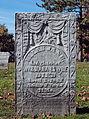 Lowrie (Ellen Jane), Lebanon Church Cemetery, 2015-10-23, 02.jpg