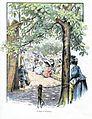 Luc Barbut (Paris en plein air, BUC, 1897) Le Guignol du Luxembourg.jpg