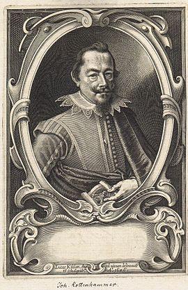 Hans Rottenhammer