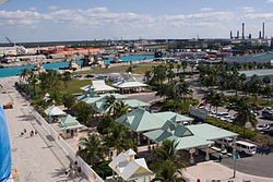 Lucayan Harbor Jon Worth in Freeport
