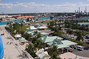 Freeport, Bahamas - Image: Lucayan Harbor Jon Worth