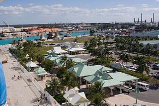 Freeport, Bahamas Place in Grand Bahama, The Bahamas