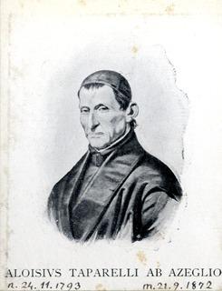 Luigi Taparelli Italian scholar