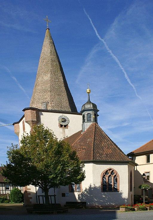 Lukaskapelle Schöllkrippen (01)