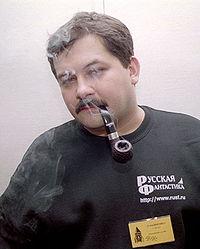 Сергей Лукьяненко. Антология 1992-2007
