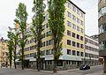 Luntmakargatan Rosengatan 2017.jpg