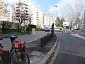 Lyon 3e - Station Vélo'v 3021 place de la Ferrandière 1 (mars 2019).jpg