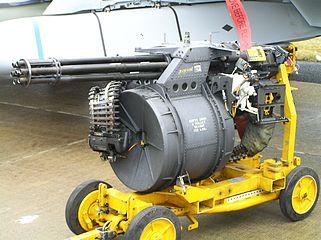 20mm M61 Vulcan | VS Battles Wiki | Fandom powered by Wikia