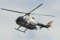 MBB Bölkow BO-105 (EC-FNO) del Cuerpo Nacional de Policía de España (14542431227).jpg