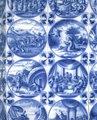 MCC-40823 Smuiger, 278 tegels met anjers en medaillons met bijbelse voorstellingen naar Jan Luyken (2).tif