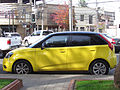 MG 3 VTi Comfort Plus 2014 (14375567644).jpg