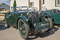 MG D-Type, Vintage Cars & Bikes Steinfort 01.jpg