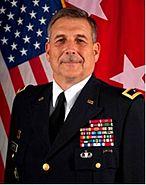 MG William D. Wofford