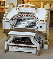 California Style Manual >> Wurlitzer - Wikipedia