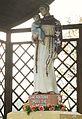MOs810, WG 2014 70 Puszcza Notecka west (Immaculate Conception church in Goscim).JPG