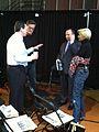 "MSNBC's ""Morning Joe"" town hall meeting on education (6946678021).jpg"