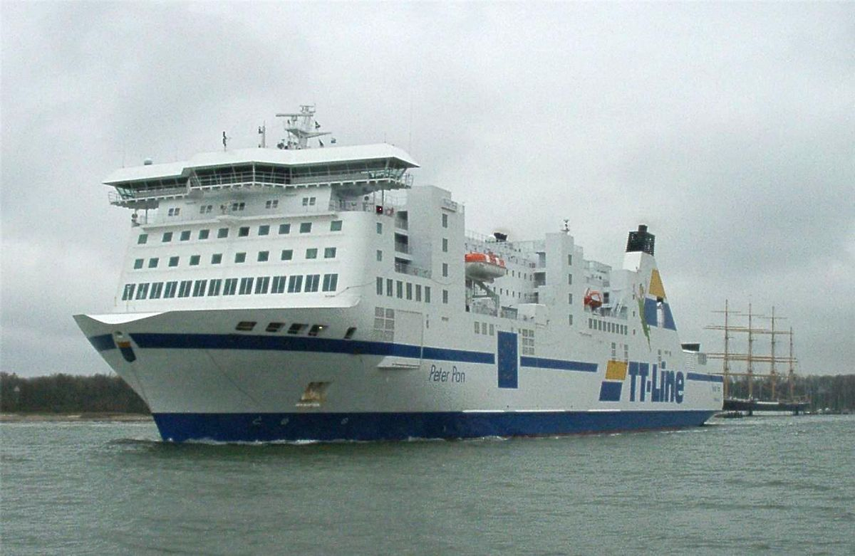 Car Ferry Service To Block Island