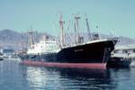 MS Tübingen, Fahrtgebiet SAWK, Chile - 1969.png