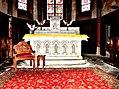 Maître-autel de l'église de Sauxillanges.jpg