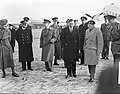 Maarschalk Montgomery arriveert op vliegveld Valkenburg , Bestanddeelnr 903-0896.jpg