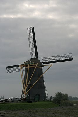 St. Anthonymolen (2008)