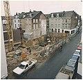 Maastricht, Hondstraat, uitbreiding EIPA, 1993.jpg