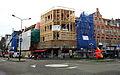 Maastricht2015, nieuwbouw budgethotel, hoek Spoorweglaan-Stationsstraat.jpg